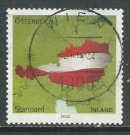 Oostenrijk, Mi 3005,  Gestempeld,   Zie Scan - 1945-.... 2. Republik