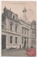 ROUEN - Postes Et Télégraphes - Rouen