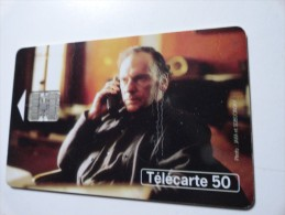RARE : LA FILATURE SUR L'OREILLE DE TRINTIGNANT CINEMA 7 50U - Francia