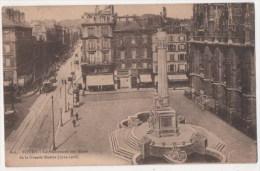 ROUEN - Le Monument Aux Morts De La Grande Guerre 1914-1918 - Rouen