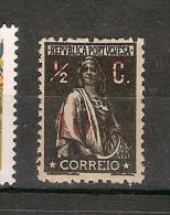 Portugal & Ceres, Com Sobretaxa 1928 (454) - 1910-... Republic
