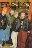 East 17.. Boys Band Anglais.. Chanteur.. Artiste.. Musiciens.. Musique.. Groupe.. Pop.. Rock - Cantanti E Musicisti