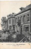 BEC DE MORTAGNE - La Place Leguay - France