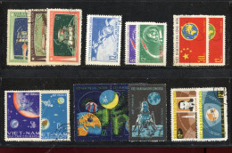 VIETNAM, LOT SPACE - Space
