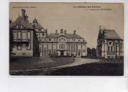 Château De LABUISSIERE - Très Bon état - Frankreich
