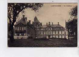 LABUISSIERE - Le Château - Très Bon état - Frankreich