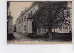 INCHY EN ARTOIS - Le Château - Très Bon état - France