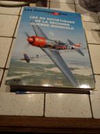 @ LES COMBATS DU CIEL AVION AVIATION LES AS SOVIETIQUES DE LA 2 ème GUERRE MONDIALE - Encyclopaedia
