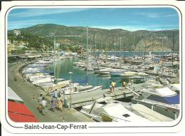 42777    Saint Jean Cap Ferrat  Le Port - Saint-Jean-Cap-Ferrat
