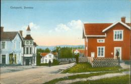 Gatuparti, Dorotea - Zweden