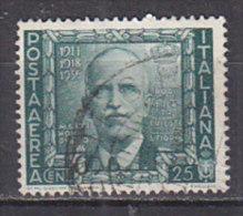 PGL - ITALIA REGNO AEREA SASSONE N°111 - 1900-44 Victor Emmanuel III