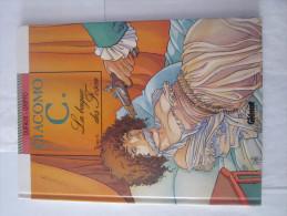 GIACOMO C.   Tome 6  LA BAGUE DES FOSCA En  Edition Originale - Giacomo C.