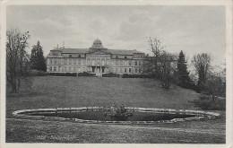 AK Silherovice Schillersdorf Schloss Bei Troppau Opava Hlucin Hultschin Bohumin Oderberg Ostrava Ostrau Vrbice Wirbitz - Sudeten