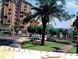 ASCOLI  PICENO PIAZZA MATTEOTTI CAMION   VB1968 EP11781 - Ascoli Piceno