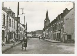 56 - Plouay           Rue Du Général De Gaulle - Other Municipalities