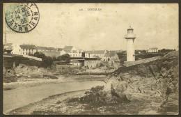 DOUELAN Rare à Marée Basse (Laurent) Finistère (29) - Autres Communes