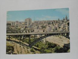 RAGUSA - Ponte San Vito Panorama - 1966 - Ragusa