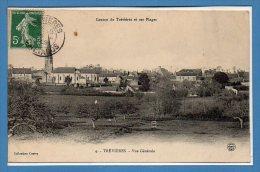 14 - TREVIERES -- Vue Générale - France