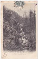 Cascade De Pommiers - Thouars