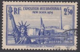 N° 458 - O - - France