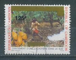 VEND BEAU TIMBRE DU CAMEROUN N° 1198 , COTE : ?, !!!! (c) - Cameroun (1960-...)