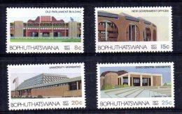 Bophuthatswana - 1982 - 5th Anniversary Of Independence - MNH - Bophuthatswana