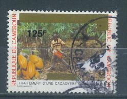 VEND BEAU TIMBRE DU CAMEROUN N° 1198 , COTE : ?, !!!! (d) - Cameroun (1960-...)