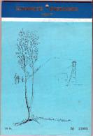 Kalender, Calendrier MIJNWERKERS - BRANKARDIERS 1977,  52 Foto's - Calendriers