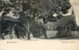 Brentwood - Grammar School - Non Classés