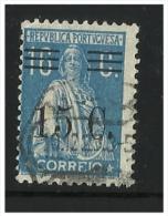PORTUGAL -  Ceres  - Af. Nrº 459 Used - Usado