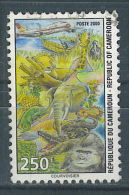 VEND BEAU TIMBRE DU CAMEROUN N° 1241 , COTE : ?, !!!! (i) - Cameroun (1960-...)