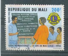 VEND BEAU TIMBRE DU MALI N° 1189 , COTE : ?, !!!! (d) - Mali (1959-...)