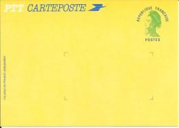 PAP Carte - Carteposte Liberté De Gandon Neuf - Entiers Postaux