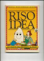 RISO IDEA - Libri, Riviste, Fumetti