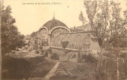 TOP 805  CPA L´ISLE JOURDAIN  Institution Notre Dame Le Clos Fleuri       Animation Belle Carte - Otros Municipios