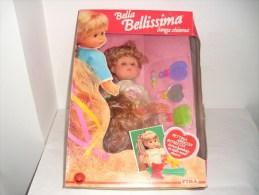 Fiba - BELLA  BELLISSIMA Lunga Chioma - Bambole