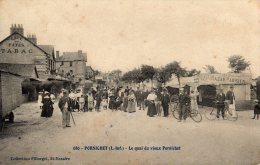 Vends Lot De Qualité De 50 Cartes Postales Anciennes Animées ---Réf 0039 - 5 - 99 Cartes