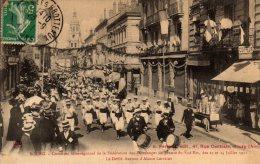 Vends Lot De Qualité De 50 Cartes Postales Anciennes Animées --0041 - 5 - 99 Cartes