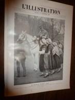 1918 Ed.Rostand;Pétain à Metz;Aix-la-Chapelle;Roi, Reine De BELGIQUE;Révolution En Allemagne;CLOCHES Rapatriées;ISTANBUL - Journaux - Quotidiens