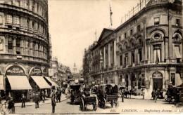 London - Shaftesbury Avenue - Sonstige