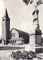 Grobbendonk  H. Hart en St. Lambertuskerk