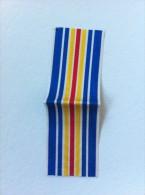 Ruban  Médaille Des Bléssés No 2 - France
