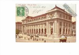 Suisse - Genève - Hotel Des Postes - N°4487 - Photoglob - 1909 - MAGGI - GE Genève