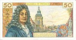 Billet De 50 Francs - Billet France PK N° 148 - 50 F 1962-1976 ''Racine''