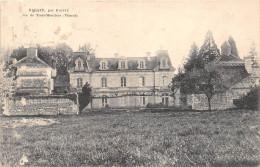 ¤¤  -  RABATE , Par ROIFFE  -  Gare De Trois-Moutiers  -  Chateau   -  ¤¤ - Sin Clasificación