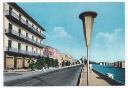 Torre Pedrera - Lungomare - Rimini - H2067 - Rimini