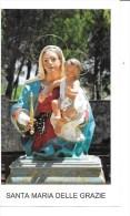 Santini-santa Maria Delle Grazie-san Marzano Di San Giuseppe TA - Santini
