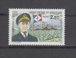 SPM 573 Neuf** - St.Pierre Et Miquelon