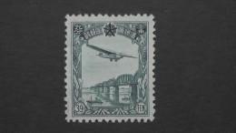 China - Mandschukuo - 1937 - Mi:93**MNH - Look Scan - 1932-45 Mantsjoerije (Mantsjoekwo)