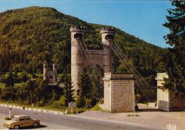 74 - Le Pont De La Caille - - Non Classés